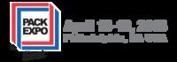 PACK EXPO East 2018 logo